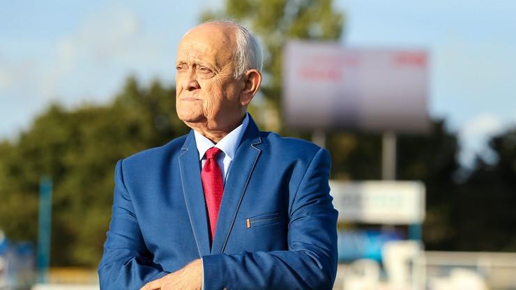 Andrzej Strejlau, wielki trener i znawca futbolu, kończy 80 lat