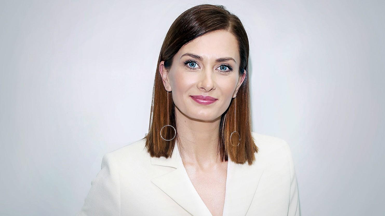 Anita Sokołowska: Ten magiczny czas lubię spędzać aktywnie