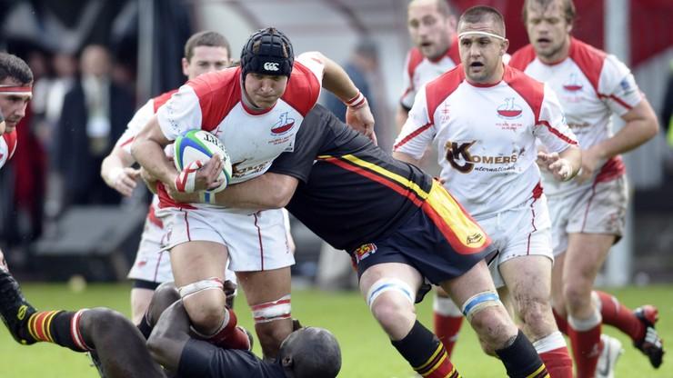Wielkie rugby wraca na stadion Polonii
