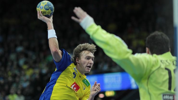 Filar reprezentacji Szwecji zrezygnował z występu na ME