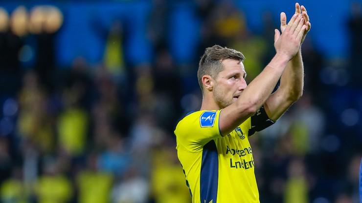 Kolejna bramka Wilczka w meczu ligi duńskiej