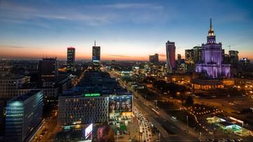 Alarm w Warszawie. Ratusz i wojewoda zapewniają, że nie z ich winy