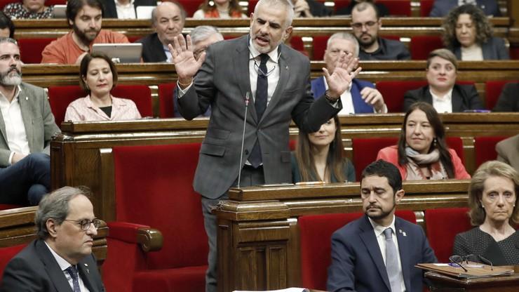 Sąd Najwyższy Katalonii nie zgodził się na na otwarcie nowych zagranicznych przedstawicielstw