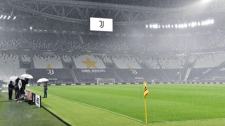 Serie A: Juventus czekał, Napoli nie przyjechało na mecz