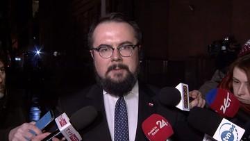 Wiceszef MSZ: jesteśmy gotowi na dialog z KE