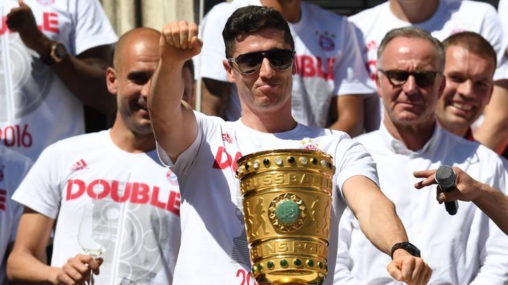 Robert Lewandowski i Złota Piłka? Szef Bayernu będzie interweniował w FIFA!