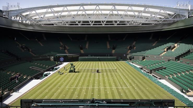 Wimbledon odwołany? Nie ma mowy o grze bez publiczności!