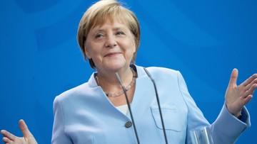 Merkel zakończyła domową kwarantannę. Kanclerz Niemiec wraca do pracy