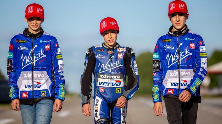 Polscy juniorzy zadebiutują w motocyklowej serii European Talent Cup