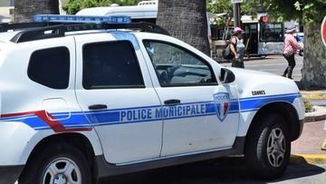 Policja aresztowała mężczyznę, który zabarykadował się w muzeum we Francji