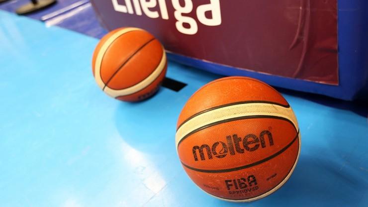 Liga Mistrzów FIBA - zawodnicy Startu Lublin poznali terminarz