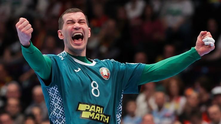 EHF Euro 2020: Zwycięstwa Białorusi, Hiszpanii i Chorwacji