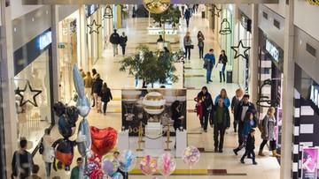 Handel na minusie. Jesienny spadek zakupów w sklepach