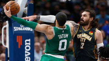 NBA: Boston Celtics czwartym zespołem w play off