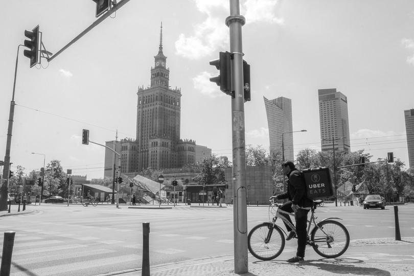 "Rokita: polski imigracyjny ""cock up"""