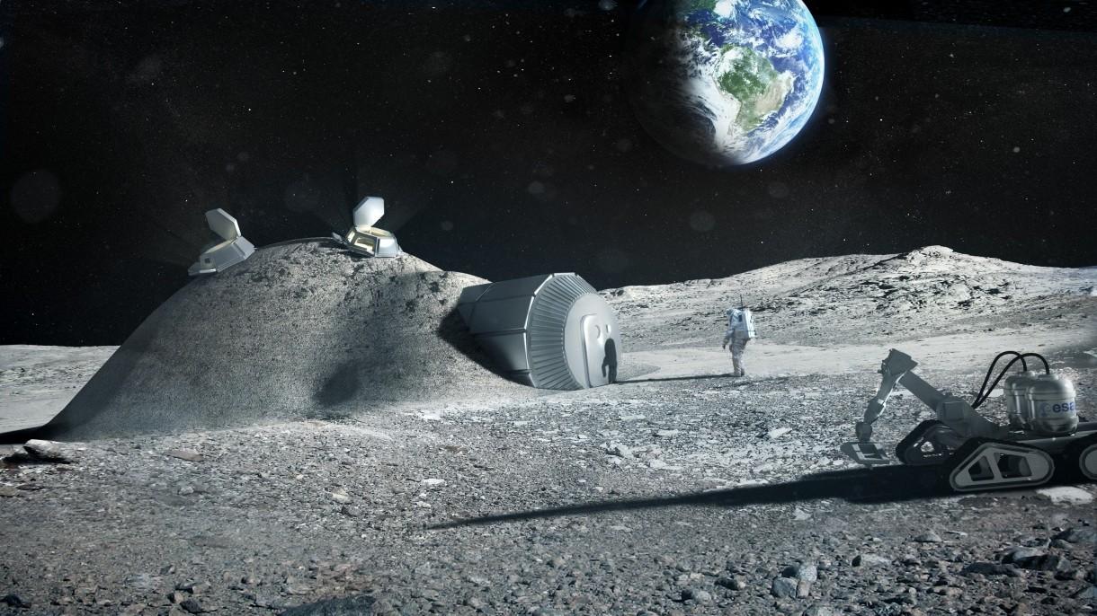 NASA rozważa zmianę miejsca lądowania ludzi na powierzchni Księżyca w 2024 roku
