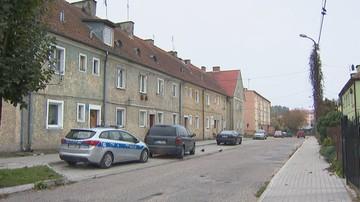 Zwłoki 69-letniej kobiety w Olecku. To mogło być morderstwo
