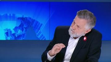 """""""Wkład Macierewicza w wydobywanie Polski z kleszczy komunizmu nie może być kwestionowany"""""""