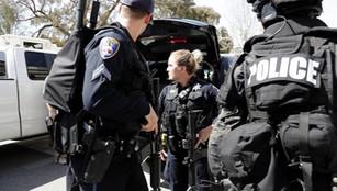 Masakra w USA! Dwie osoby zmarły w wyniku strzelaniny w szkole w Kalifornii, są ranni