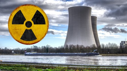 Cyberprzestępcy dokonali poważnego ataku na indyjską elektrownię jądrową
