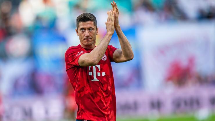 Lewandowski będzie miał zmiennika? Bayern chce pozyskać nową gwiazdę