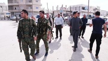Syria: mimo porozumienia o zawieszeniu broni, słychać strzały