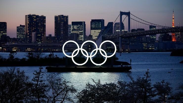 """Igrzyska Olimpijskie. """"Mogą się odbyć przy ograniczonej liczbie kibiców"""""""
