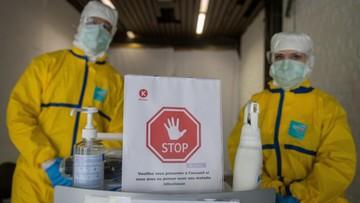 Wirusolog powiedział, jak długo potrwa pandemia koronawirusa