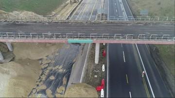 Łódzkie: w weekend autostrada A1 częściowo zamknięta