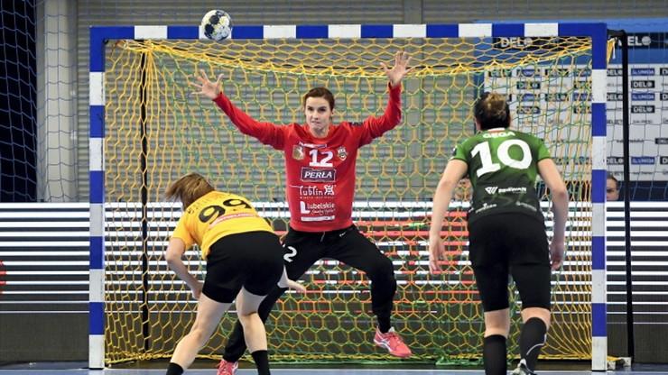 Liga Mistrzyń: Gawlik z najlepszą interwencją kolejki