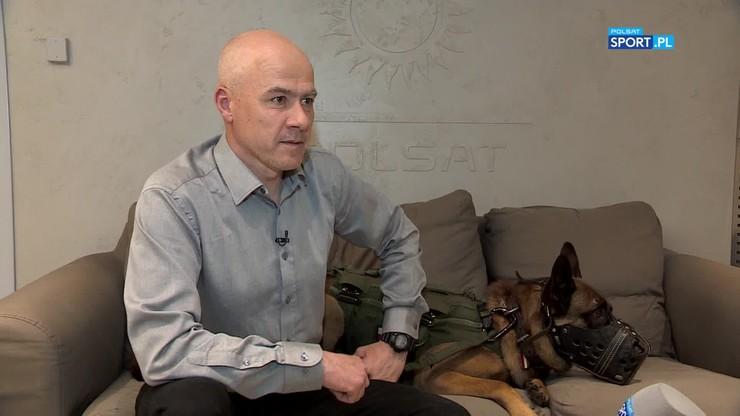 """""""Styki"""": Psy są szybsze od operatorów"""