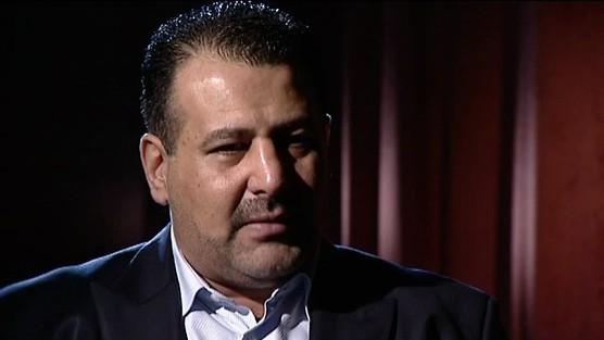 Państwo w państwie - Hassan Al-Zubaidi