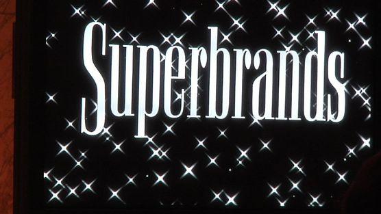 Relacja z Gali Superbrands