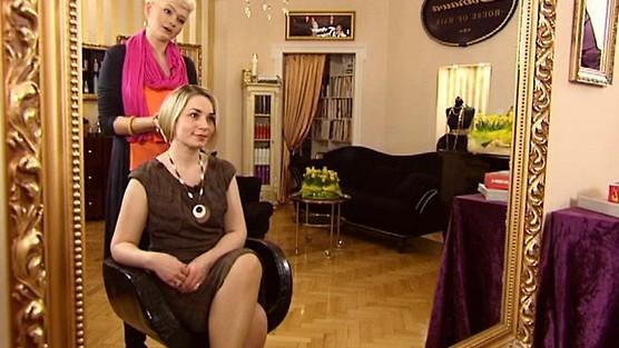 Sexy mama - Odcinek 13