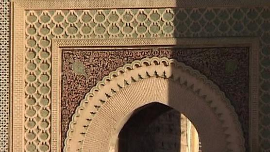 Podróże marzeń - Maroko