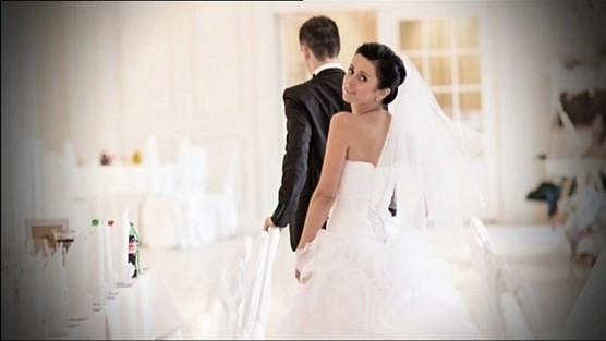 Ach, co to był za ślub! - Odcinek 14