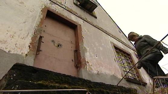 Ostatnia instancja - Gmina zabrała połowę domu