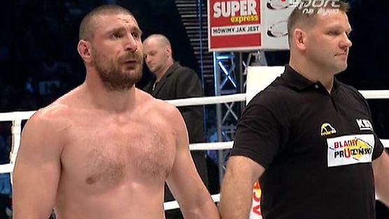 Daniel Tabera vs. Grigor Aschugbabjan - 1/4 finału