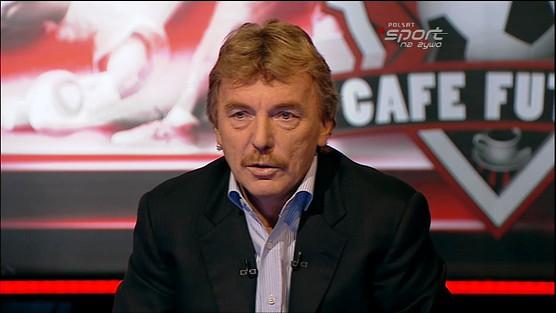 Cafe Futbol 14.10.2012