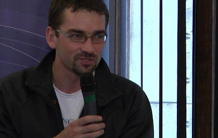 Sebastian Świderski- miał zagrać o złoto, przegrał z kontuzją...