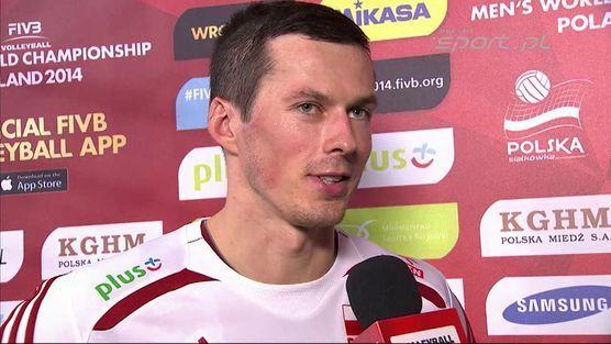 Rafał Buszek: Trudna przeprawa była nam potrzebna