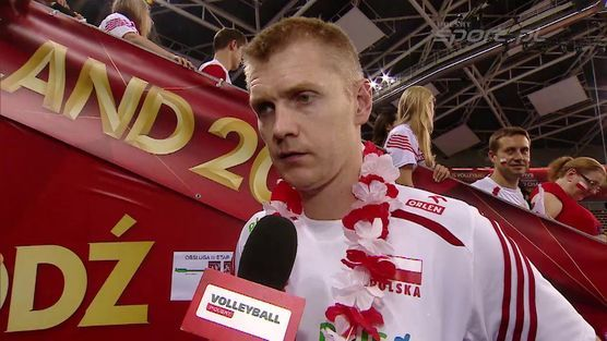 Paweł Zagumny: Zrobiliśmy mały krok, ale wszystko przed nami