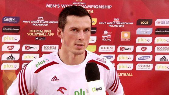 Rafał Buszek: Z Francją to był dziwny mecz