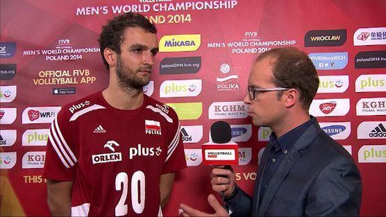 Mateusz Mika: Kontrolowaliśmy mecz z Australią