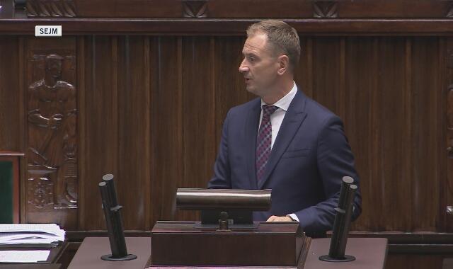 Nitras: premier ukrywa przed opinią publiczną majątek