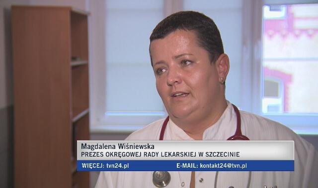 Rada Lekarska: obserwujemy wzrost ruchów antyszczepionkowych