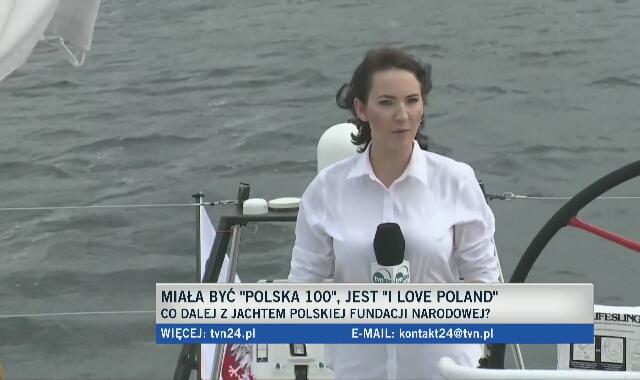"""Projekt """"I love Poland"""""""