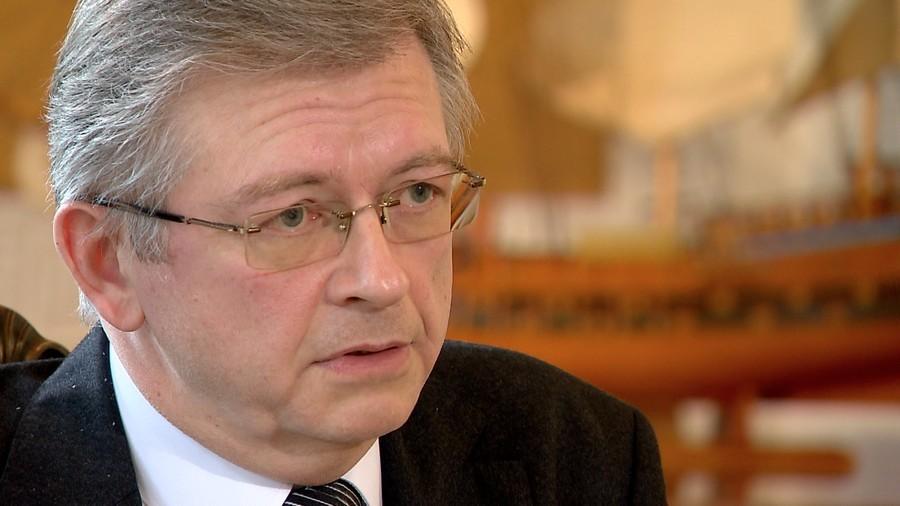 26.09.2015   Ambasador Rosji: Polska współwinna II wojny światowej