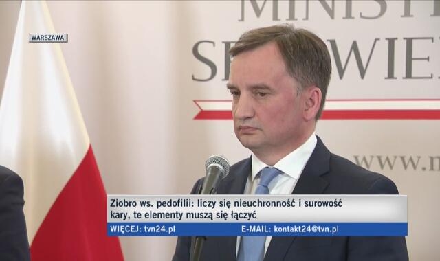 Ziobro: To opozycja odpowiada za zablokowanie wyborów. Oni powinni odpowiadać, a nie premier