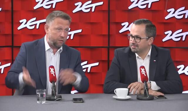 Marcin Kierwiński o kolejkach do lekarzy specjalistów